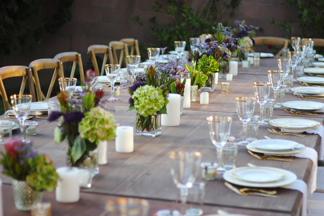 Awesome Table Decorating Ideas For Dinner Parties Images . Easy ...